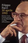 30 aprile 1993 Book Cover