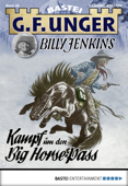 G. F. Unger Billy Jenkins 28 - Western