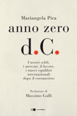 Anno zero d.C. Book Cover