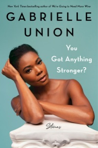 You Got Anything Stronger? Book Cover