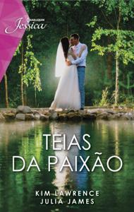 Teias da paixão Book Cover
