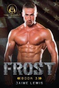 FROST (The Trident Series Book 3) Book Cover