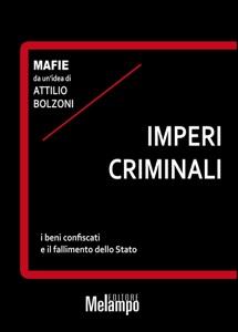 Imperi criminali Book Cover