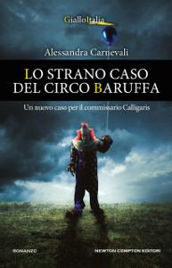Lo strano caso del circo Baruffa Book Cover