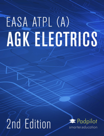 EASA ATPL AGK Electrics 2020