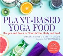 Plant-Based Yoga Food