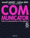 Communicator - 8e D