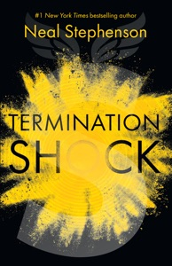 Termination Shock Book Cover