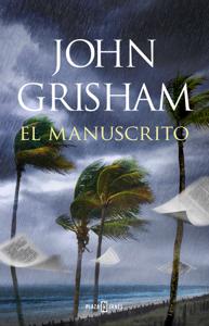 El manuscrito Book Cover