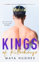 Kings of Rittenhouse - Shameless King Prequel
