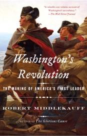 Washington S Revolution