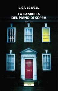 La famiglia del piano di sopra Book Cover