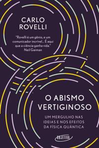 O abismo vertiginoso Book Cover