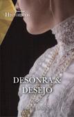 Desonra & desejo Book Cover