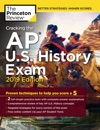 Cracking The AP US History Exam 2019 Edition