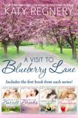 A Visit to Blueberry lane