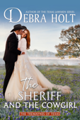 The Sheriff and the Cowgirl Book Cover