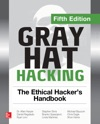 Gray Hat Hacking The Ethical Hackers Handbook Fifth Edition