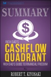 Summary Rich Dads Cashflow Quadrant