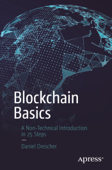 Blockchain Basics Book Cover