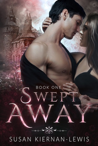 Swept Away - Susan Kiernan-Lewis - Susan Kiernan-Lewis