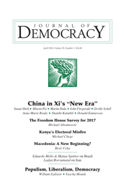 The Undemocratic Dilemma book