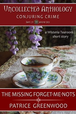 The Missing Forget-me-nots