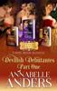 Annabelle Anders - Devilish Debutantes Part One bild