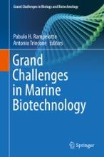 Grand Challenges In Marine Biotechnology
