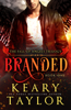 Keary Taylor - Branded artwork