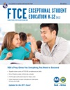 FTCE Exceptional Student Education K-12 061 Book  Online 2e