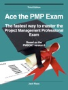 Ace The PMP Exam
