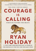 Download and Read Online Courage Is Calling