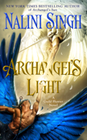 Archangel's Light book cover