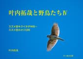 叶内拓哉と野鳥たちIV(スズメ目キクイタダキ科~ホオジロ科)