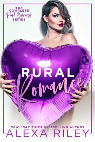 Rural Romance Book