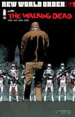 The Walking Dead #180