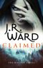 J.R. Ward - Claimed artwork