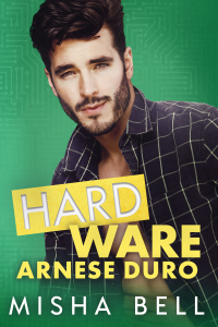 Hard Ware – Arnese Duro Book Cover