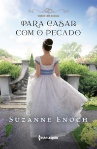 Para casar com o pecado Book Cover