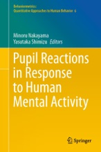 Pupil Reactions In Response To Human Mental Activity