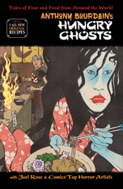 Anthony Bourdain's Hungry Ghosts PDF Download