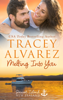 Tracey Alvarez - Melting into You  artwork