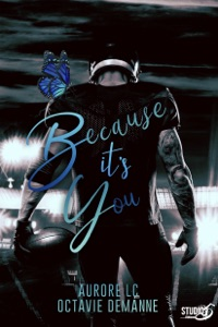 Because it's you Book Cover