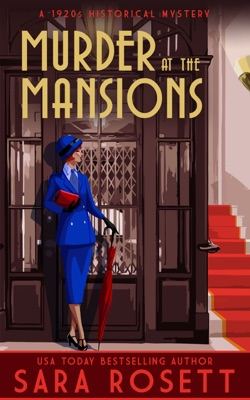 Murder at the Mansions