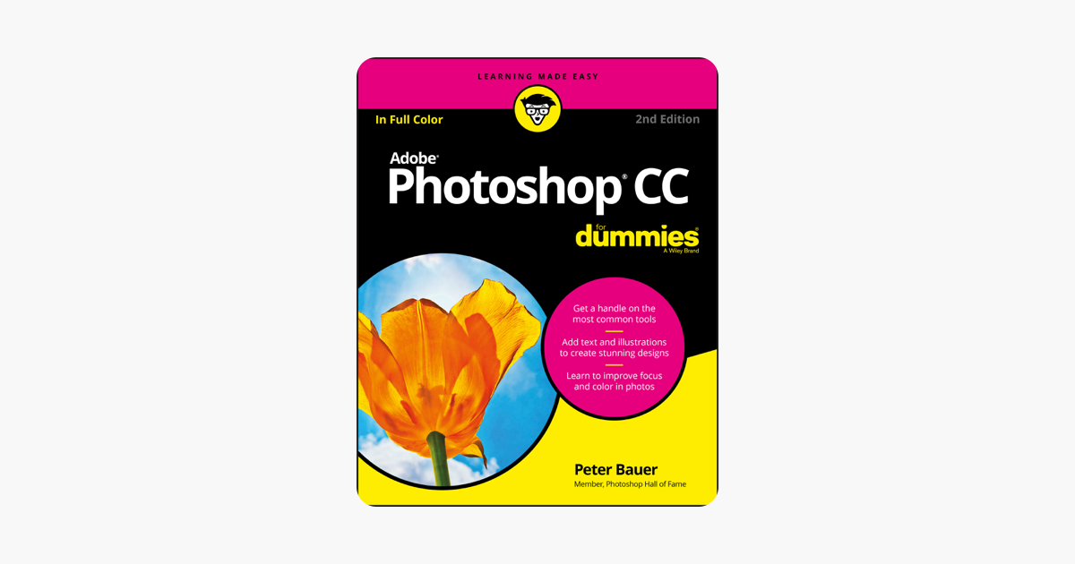 Price of Photoshop CC For Dummies Software