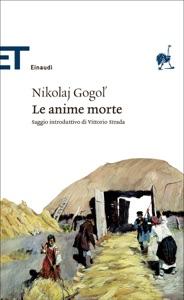 Le anime morte Book Cover