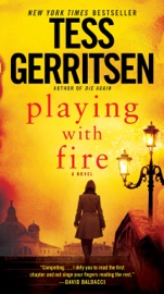 Playing with Fire - Tess Gerritsen by  Tess Gerritsen PDF Download