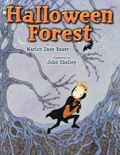Marion Dane Bauer & John Shelley - Halloween Forest