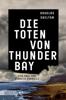 Douglas Skelton & Ulrike Seeberger - Die Toten von Thunder Bay Grafik